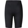 Odlo Sliq Hardloop Shorts Heren zwart